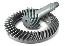 40116812 by AMERICAN AXLE & MANUFACTURING - Axle: Ring & Pinion Gear Sets