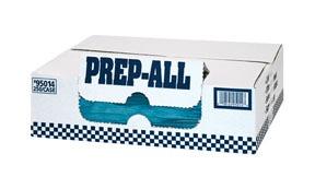 95014 by MDI WIPES - Prep-All Towel, Lint Free, 250 ea