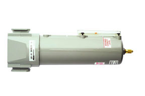 "1022-8 by MILTON INDUSTRIES - Filter 3/4"" NPT Metal - 10 oz."