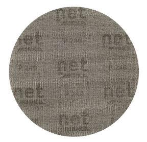 "AE24105018 by MIRKA ABRASIVES - Autonet™ Grip Disc, 180G, 6"""