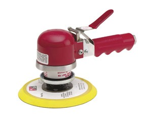"""DAQ6 by NATIONAL DETROIT - 6"""" Variable Speed Quiet Sander"""