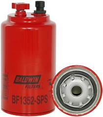 BF1352-SP by BALDWIN - FILTER