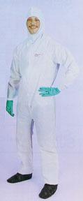 2001W by SHOOT SUIT, INC. - Shoot Suit, Medium,White