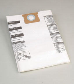 90663 by SHOP-VAC - 15-22 Gallon Disposable Filter Bags