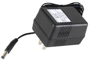 ZX-3 by TIF - Battery Charger, 110V - 60HZ