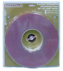 4595 by TRANSTAR - Premium Automotive Attachment Tape