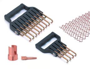 2120 by H & S AUTOSHOT - Uni-Wire Kit