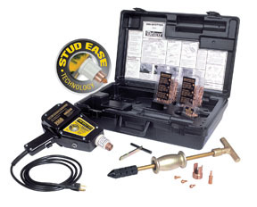 9000 by H & S AUTOSHOT - Deluxe Stud Welder Kit