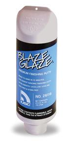 26116 by U. S. CHEMICAL & PLASTICS - Blaze Glaze 24 oz. Soft Tube