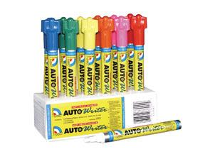 37002 by U. S. CHEMICAL & PLASTICS - Auto Writer Pen, Pink, 12 Pen