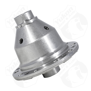 YGLNTITAN-32 by YUKON GRIZZLY LOCKER - Yukon Grizzly Locker for Nissan M226 Rear with 32 Spline