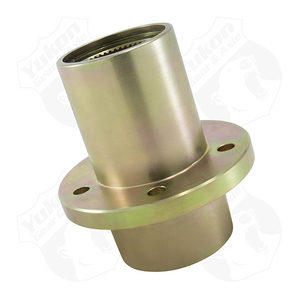"YHC63907 by YUKON HARDCORE - Yukon replacement hub for Dana 60 front, 5 x 5.5"" pattern."