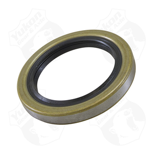 """YMS472015 by YUKON MIGHTY SEAL - 9"""" Ford pinion seal for 35 spline pinion"""