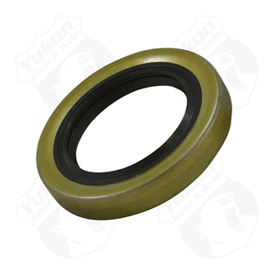 YMS473210 by YUKON MIGHTY SEAL - Dana 30 disconnect replacement inner axle seal (use w/30spline axles).