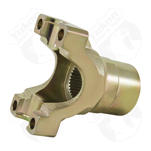 "YY F900654 by YUKON GEAR & AXLE - Yukon 35 spline (outside spline) male coupler for 9"" Ford."