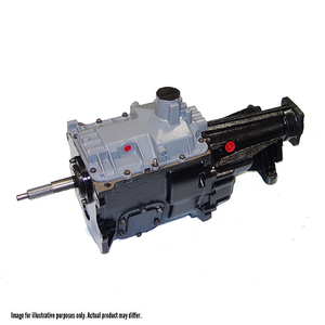 RMT4500C-17 by ZUMBROTA DRIVETRAIN - NV4500 Manual Transmission for GM 92-'94 P-series, 2WD