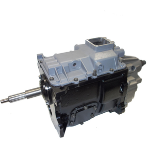 RMT4500C-6 by ZUMBROTA DRIVETRAIN - NV4500 Manual Transmission for GM 96-'98 Pickup, 2WD