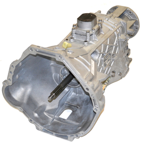 RMTS5-42-10 by ZUMBROTA DRIVETRAIN - S5-42 Manual Transmission for Ford 87-'94 F-series 4.9L & 5.8L, 4x4