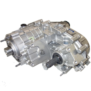 RTC136G-1 by ZUMBROTA DRIVETRAIN - NP136 Transfer Case for GM 99-'05 Astro & Safari van