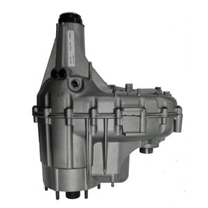 RTC1626G-3 by ZUMBROTA DRIVETRAIN - MP1626 Transfer Case for GM 11-'14 Sierra/Silverado 2500/3500