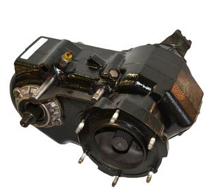 RTC205D-3 by ZUMBROTA DRIVETRAIN - NP205 Transfer Case for Chrysler 89-'93 D-series, M/T
