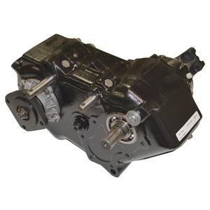 RTC205G-2 by ZUMBROTA DRIVETRAIN - NP205 Transfer Case for GM 70-'75 K-series