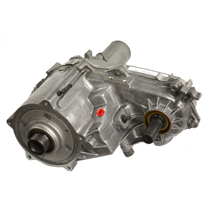 RTC231G-4 by ZUMBROTA DRIVETRAIN - NP231 Transfer Case for GM 94-'95 S10 & S15 extended cab