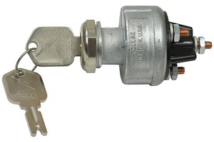 31-103 by POLLACK - IGNITION SWITCH