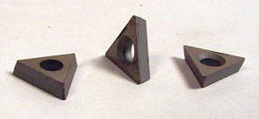 40415 by AMMCO - 10 pack Carbide Insert, for KWIK-WAY Lathes