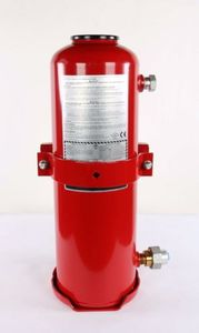 431465 by ANSUL FIRE PROTECTION - A 101 30LB POWDER UNIT