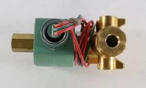 8345G001 by ASCO VALVE CO - SOLENOID VALVE