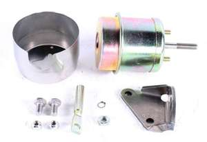 174307 by BORG WARNER - ACTUATOR