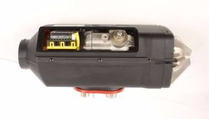 25-1977-05-00-00 by EBERSPACHER - D1L-CC FUEL FIRED CAB HEATER 24V
