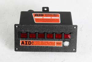 2500086 by GENERAL DIESEL & ELECTRONICS - ALARM ASY