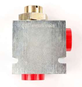 7029230 by HYDRAFORCE INC - FLOW CONTROL VALVE