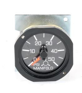 9603460 by ISSPRO INSTRUMENTS - TURBO GAUGE