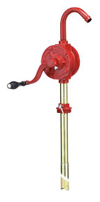 5009 by ATD TOOLS - Hand Rotary Barrel Pump