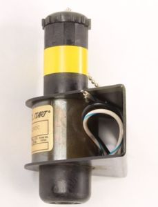 42100C by KBI DIESEL START - SOLENOID VALVE