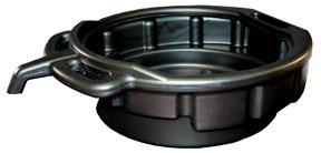 5184 by ATD TOOLS - 4.5 Gallon  Drain Pan
