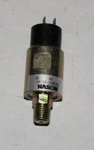 XM-1A-100R/QC by NASON COMPANY - PRESSURE SWITCH