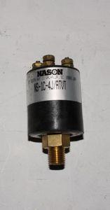 NS-1C-4J/ATVT by NASON COMPANY - SWITCH,PRESSURE ADJUSTABLE