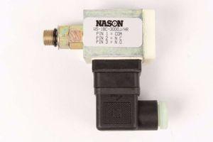 WS-18C-3000J/HR by NASON COMPANY - PRESSURE SWITCH