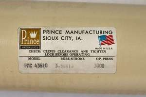 PMC43510 by PRINCE MFG CORP. - CYLINDER