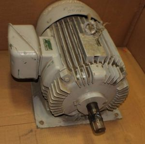 P28F311PX by RELIANCE ELECTRIC - RECONDITIONED 25 HP MTR
