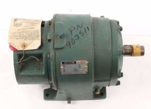 M94822 by RELIANCE ELECTRIC - REDUCTION UNIT 17.1 RATIO