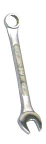 "6012 by ATD TOOLS - 12-Point Fractional Raised Panel Combination Wrench - 3/8"" x 4-5/16"""