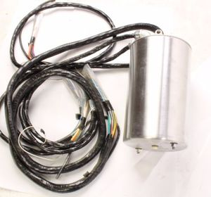 S15AP44GR7 by UNITED EQUIPMENT ACCESSORIES - SLIP RING ASM - 44 CONDUCTOR