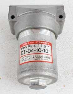 DT-04-10-10 by YAMASHIN KOGYO CO.LTD - FILTER