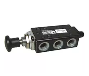 X3066522 by NORGREN CO - AIR VALVE