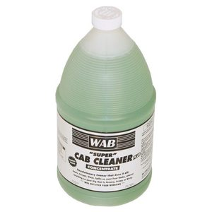 14 by WAB - GALLON WAB SUPER CAB CLEANER PLUS